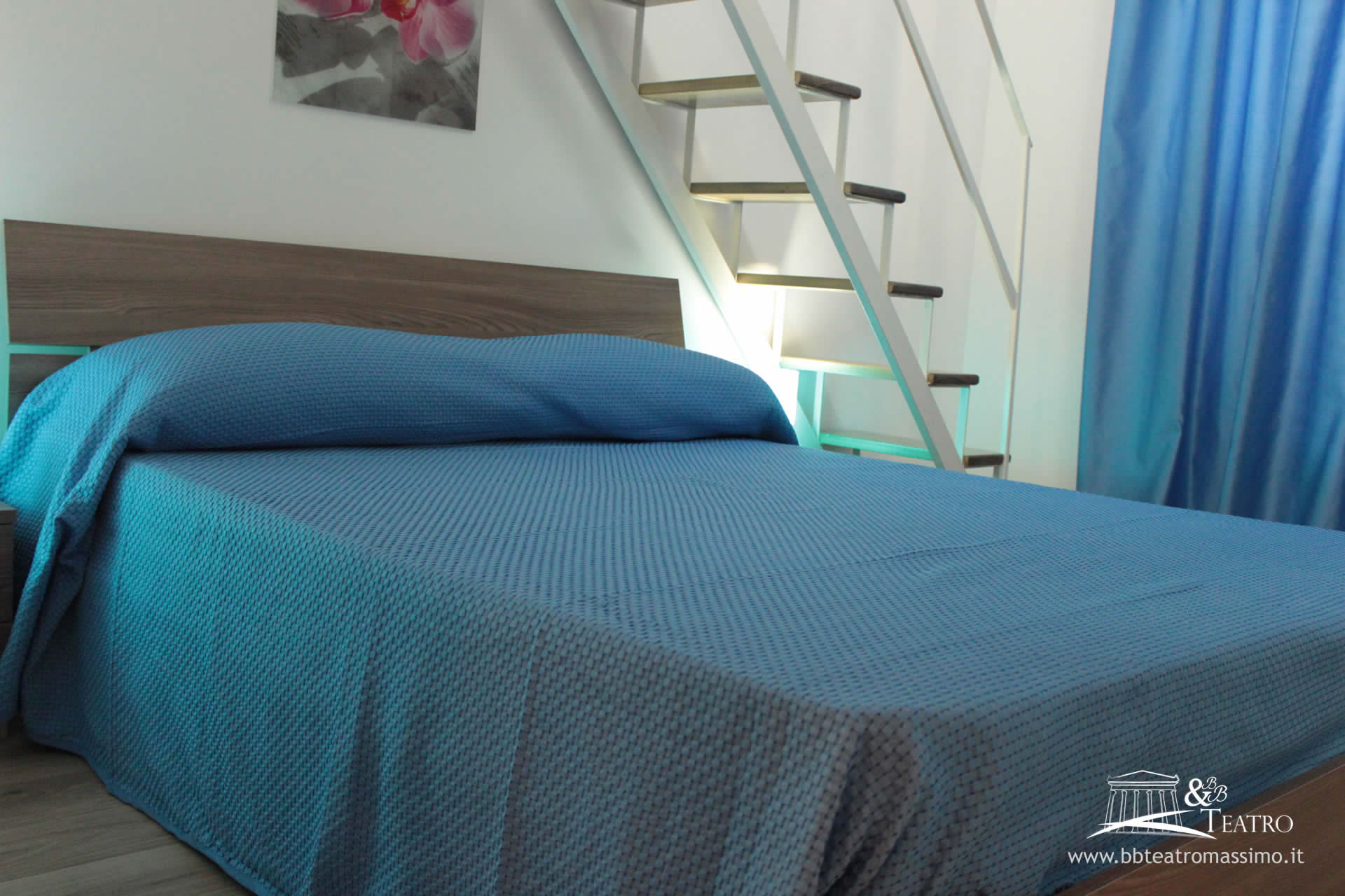 bed and breakfast palermo affitta camere